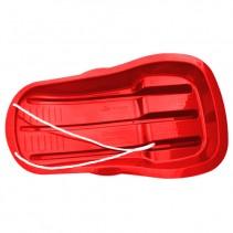 Alpine Racer Red