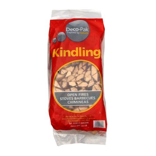 Dry Kindling
