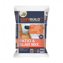 Easybuild Patio & Slab Mix