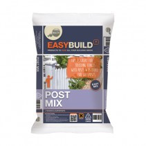 Easybuild Post Mix