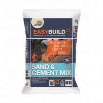 Easybuild Sand & Cement Mix