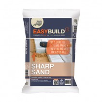 Easybuild Sharp Sand