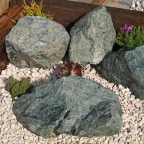 Rockery & Boulders