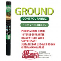 Ground Control Ground