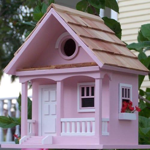 HBB-1004S - Cotton Candy Cottage