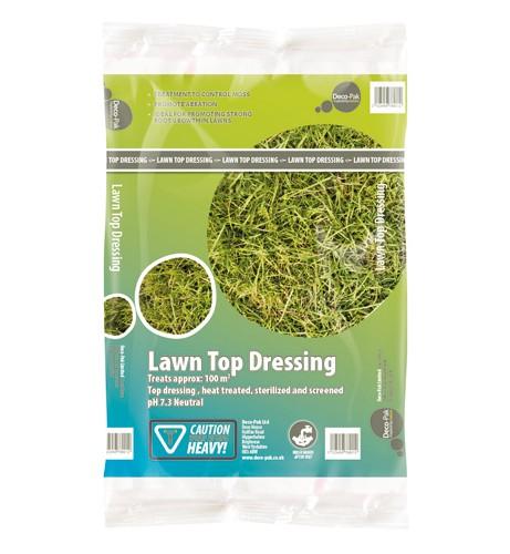 lawn top dressing deco pak landscaping products. Black Bedroom Furniture Sets. Home Design Ideas
