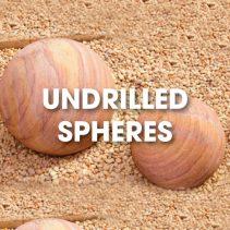 undrilled-spheres