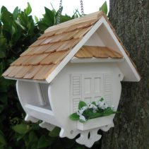 HB-2082WS---Little-Wren-Feeder-White