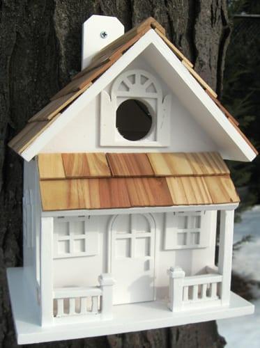 HB-7001WS Little Cottage White HR