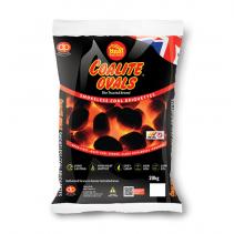 Smokeless Briquettes