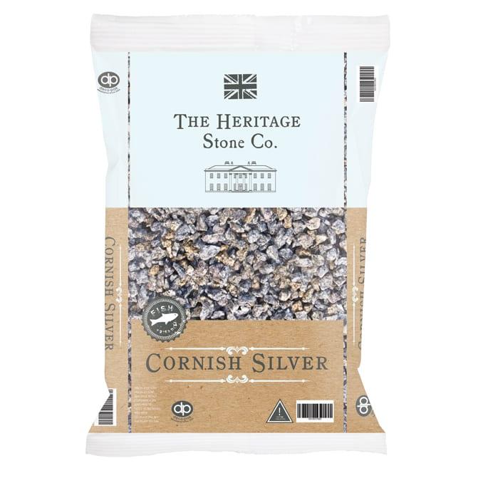 Cornish Silver