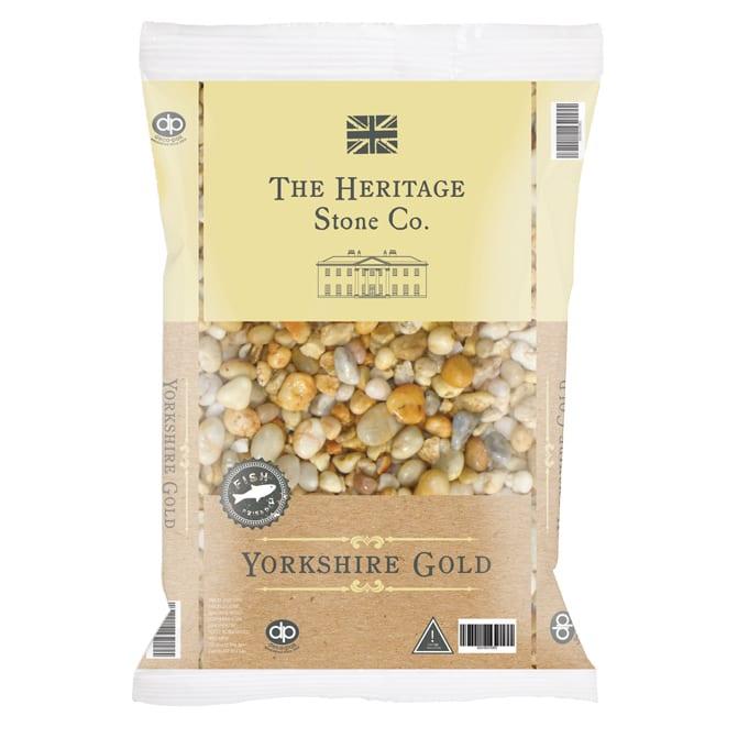 Yorkshire Gold