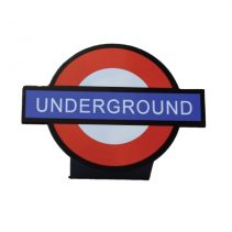 Underground-Sign-Birdhouse