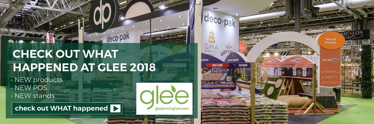 GLEE 2018