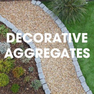 Decorative Aggregates