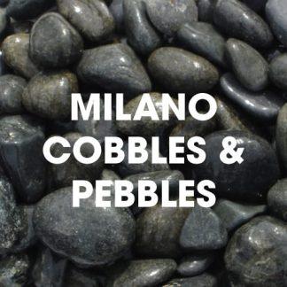 Milano Cobbles and Pebbles